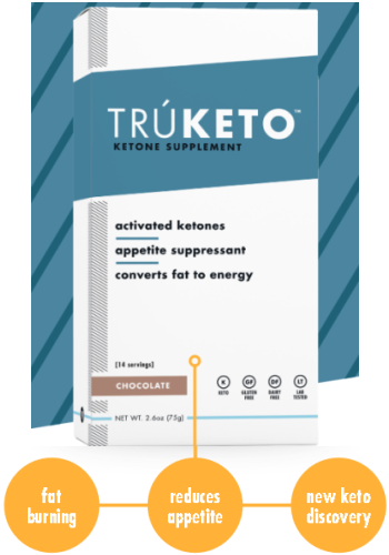 truketo weight loss