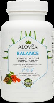 aloveia balance
