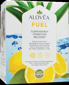 aloveia fuel hydration