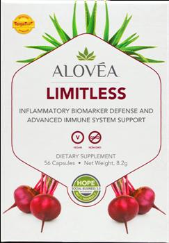 aloveia limitless