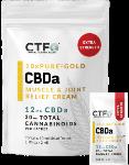 ctfo 10xpure - gold cbda