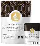 ctfo gold gourmet black coffee