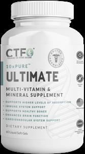 ctfo ultimate vitamins