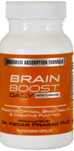 brain boost daily