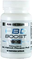 engage global cbd boost bottle