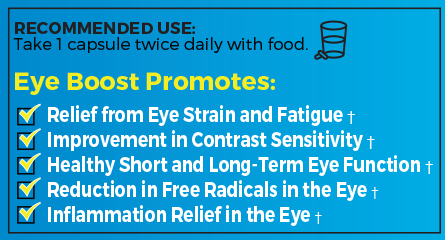 engage global eye boost use