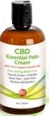 cbd essential pain cream