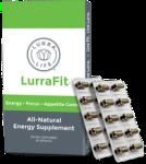 lurrafit capsules box