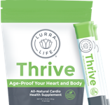 thrive cardio drink