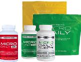 microdaily military vitamins