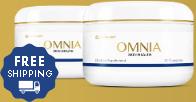 omnia skin health 2 tubs