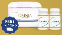 omnia and laminine