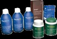 xelliss spirulina products